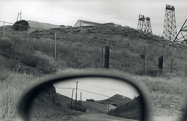 Untitled (Butte, MT)